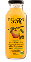 BLACK RIVER Sweet Apple Cider