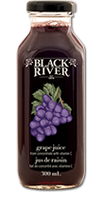 BLACK RIVER Grape Juice