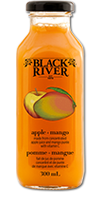 BLACK RIVER Apple + Mango