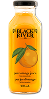 BLACK RIVER Pure Orange Juice
