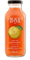BLACK RIVER Pure Red Grapefruit Juice