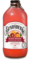BUNDABERG Brewed Drinks - Blood Orange Sparkling