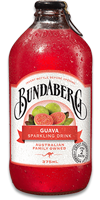 BUNDABERG Brewed Drinks - Guava Sparkling
