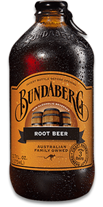 BUNDABERG Brewed Drinks - Root Beer