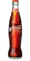 COCA-COLA Georgia Peach