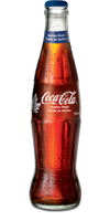 COCA-COLA Quebec Maple