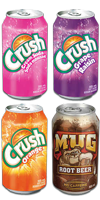 CRUSH Variety Pack