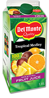 DEL MONTE Tropical Medley