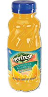 EVERFRESH Orange Juice