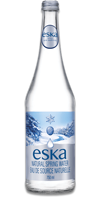 ESKA Natural Spring Water
