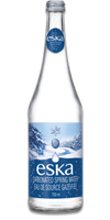 ESKA Sparkling Natural Spring Water