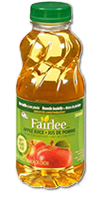 FAIRLEE Apple Juice