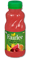 FAIRLEE Fruit Punch