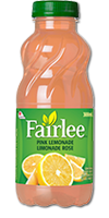 FAIRLEE Pink Lemonade
