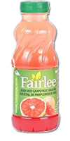 FAIRLEE Ruby Red Grapefruit