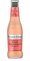 FEVER-TREE Sparkling Pink Grapefruit