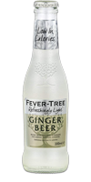 FEVER-TREE Refreshingly Light Ginger Beer