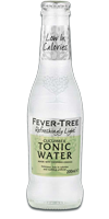FEVER-TREE Refreshing Light Cucumber Tonic Water