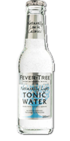 FEVER-TREE Tonic Water (Light)