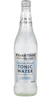 FEVER-TREE Refreshing Light Indian Tonic Water