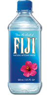 FIJI Natural Spring Water