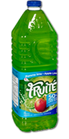 FRUITE Apple Lime