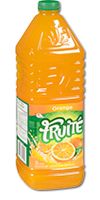 FRUITE Orange