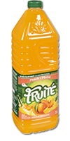 FRUITE Peach