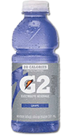 GATORADE G2 - Grape