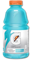 GATORADE Frost - Glacier Freeze