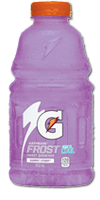 GATORADE Frost - Summit Storm