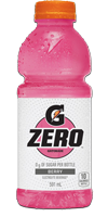 GATORADE Zero - Berry