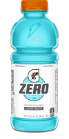 GATORADE Zero - Glacier Freeze