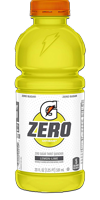 GATORADE Zero - Lemon Lime