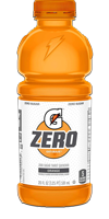 GATORADE Zero - Orange
