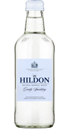 HILDON Gently Sparkling Natural Mineral Water