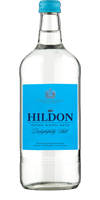 HILDON Delightfully Still Natural Mineral Water