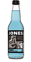 JONES SODA Berry Lemonade