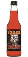JONES Blood Orange Soda