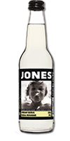 JONES SODA Cream Soda