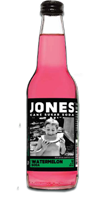 JONES SODA Watermelon