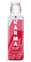 KARMA Wellness Water - Energy Raspberry Matcha