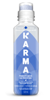 KARMA Wellness Water - Probiotics Blueberry Lemonade