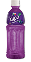 KOYA Aloe Drink - Blueberry