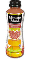 MINUTE MAID Pink Grapefruit