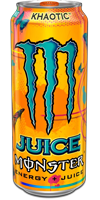 MONSTER Energy - Khaos