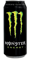 MONSTER Energy - Original