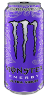 MONSTER Energy - Ultra Violet