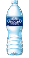 MONTCLAIR Natural Spring Water