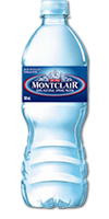 MONTCLAIR Water